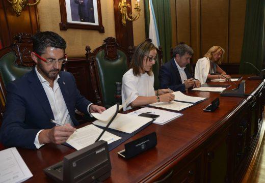 As bases reguladoras do Programa de Vivendas Baleiras do concello de Riveira serán sometidas ao pleno deste luns