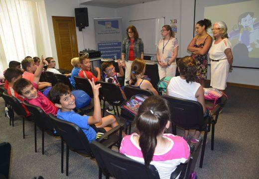 Alumnos do colexio de Carreira elaboraron un conto a prol da igualdade de xénero