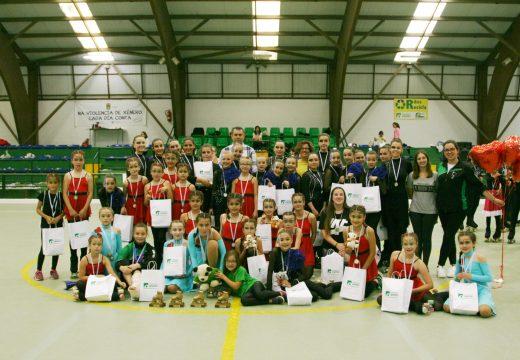 III Trofeo Concello de Ordes Grupos Show