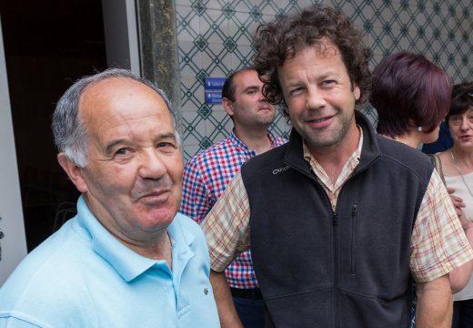 O pleno ordinario do sábado tomará razón da renuncia do socialista Eduardo Lourido