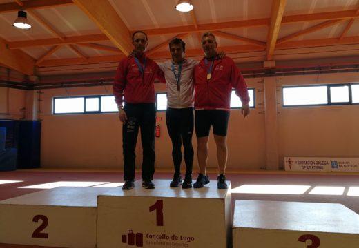 Fin de semana de grandes logros para o Club Atlética A Silva-Ordes
