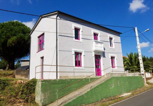 O Concello de San Sadurniño abre unha nova poxa polas vivendas de Bardaos e Naraío