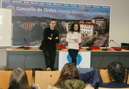 Preséntase na comarca o programa de empregabilidade 'Se Buscan Héroes'