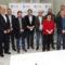 A Deputación e os concellos do Ortegal suscriben o convenio para impulsar o xeoparque