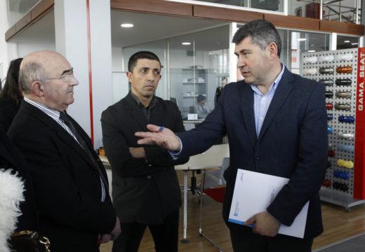 A Xunta destina 14,2 millóns de euros para dar acceso a internet de alta velocidade a núcleos de menos de 150 habitantes