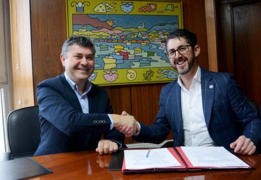 A Xunta inviste máis de 84.000 euros en diferentes actuacións de mellora e protección do medio ambiente en Porto do Son