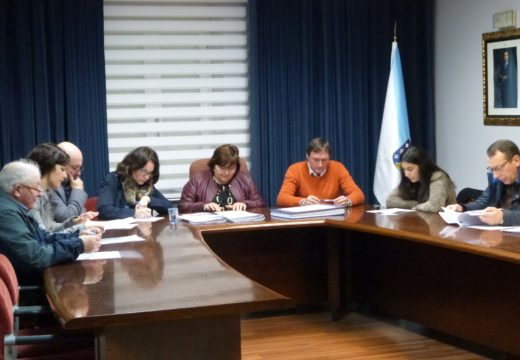 O Pleno de Lousame aproba por unanimidade o proxecto de saneamento en Filgueira e Seixido e axilizar a expropiación da parcela que albergará a depuradora
