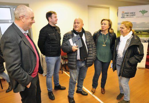 Medio Ambiente tramita ante o Goberno Central a solicitude para que Illas Atlánticas se converta no sexto humidal protexido de Galicia
