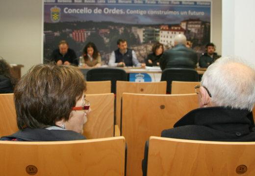 Luz verde do Pleno ordense para as bonificacións na creación de emprego dentro do marco 'Concellos Doing Business Galicia'