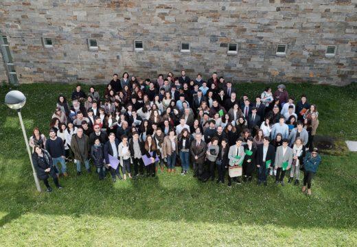 A Xunta propicia que o alumnado galego desenvolva as súas capacidades dialécticas a través do Programa de Debate Parlamento Xove