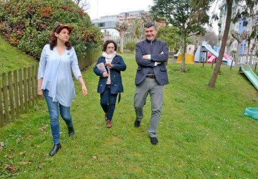 A Xunta lembra que o prazo de inscripción nas 172 Escolas Infantís da comunidade está aberto ata o vindeiro 9 de abril