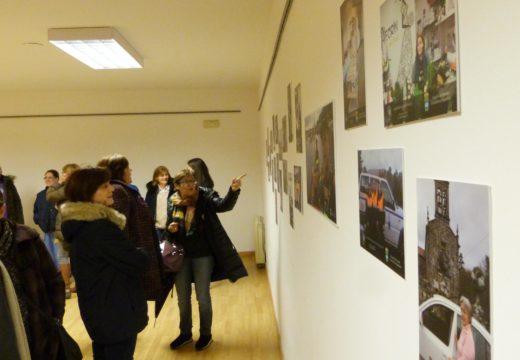 """A sala de exposicións de Lousame acollerá ata o 19 de marzo a mostra coas 35 imaxes participantes no concurso """"Eu tamén traballo"""""""