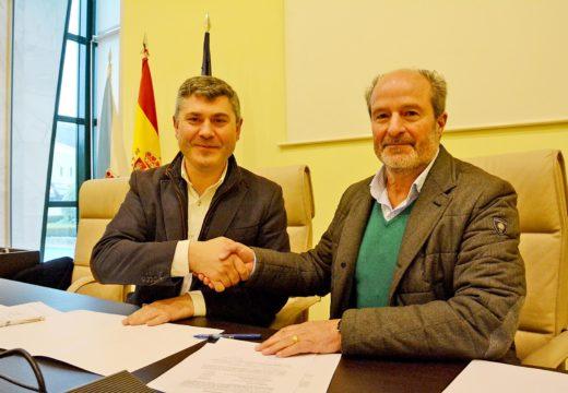 A Xunta inviste máis de 116.000 euros en diferentes actuacións nas Somozas, con cargo ao Fondo de Compensación Ambiental
