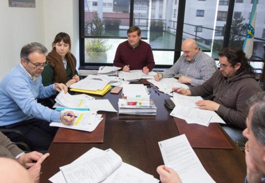 Os concellos dánlle a última volta ao regulamento do Punto Limpo do Vilar do Colo