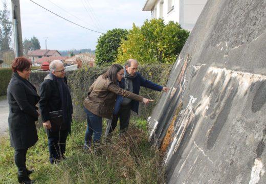 O PP négase a pedirlle á Xunta que invista en mellorar o subministro de auga potable os 600.000 euros que recadou en Ordes dende 2013 polo canon da auga