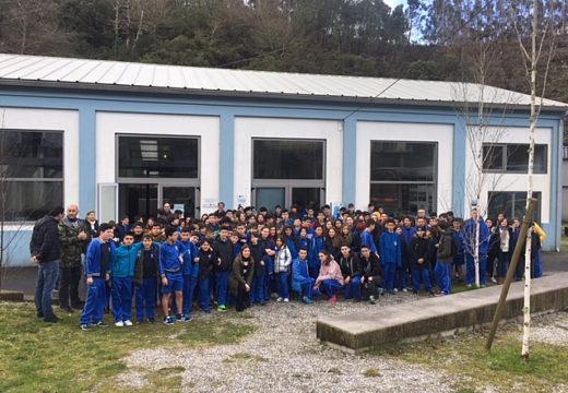 O Concello de Lousame aumenta en cinco horas e media o horario de visitas ás minas de San Finx durante a Semana Santa