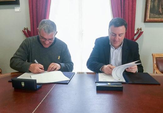 A fundación FAEPAC asesorará ao Concello de San Sadurniño en materia de aforro enerxético