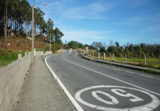O concello ampliará a rede de saneamento no lugar de Frións na parroquia de Carreira