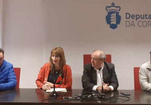 """Míguez presenta a chegada do Mundial de Enduro a Galicia como un evento que posicionará á nosa comunidade como """"centro do deporte do máximo nivel e destino turístico e deportivo"""""""