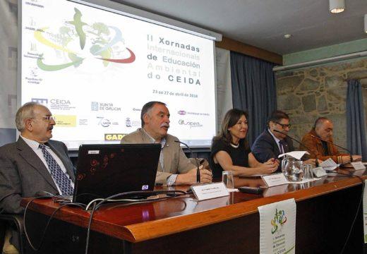 Medio Ambiente rematará en maio os talleres participativos para o deseño da Infraestrutura Verde da Área da Coruña