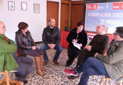 O PSOE solicita dous pediatras a tempo completo e unha sala de espera na área de Pediatría no centro de saúde ordense