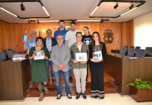 Cambre entregou hoxe os premios do concurso #Faiteuncambrie
