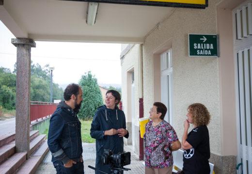 """""""Nós mesmas"""", primeira curta como directora de Ana Pontón, estrea da semana no Chanfaina Lab"""