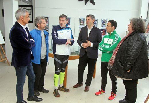 Mais de 550 escolares participaron na fase do Barbanza de orientación do programa Xogade da Secretaría Xeral para o Deporte