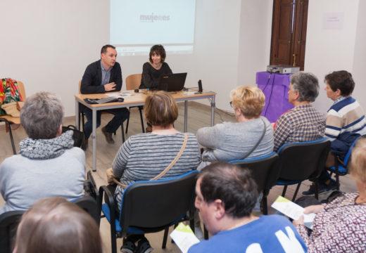 San Sadurniño súmase ao Servizo de Apoio Integral a Coidadoras no Medio Rural