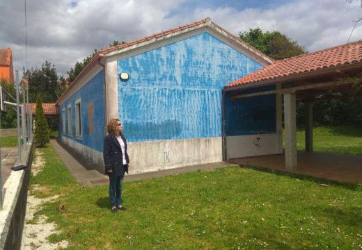 O Concello de Noia investirá 100.000 euros en melloras nos locais sociais das parroquias