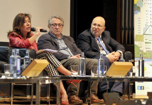 As características do territorio galego son un potencial para o desenvolvemento dos servizos baseados na natureza ou ecosistémicos
