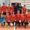 Os infantís das Escolas Deportivas de Frades, campións provinciais de fútbol sala