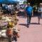 44 postos admitidos para o mercado do domingo en San Sadurniño