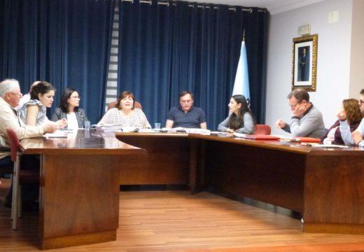 """Teresa Villaverde: """"en Lousame imos centrarnos nos núcleos para que non haxa plantacións cerca das casas"""""""