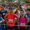 A V Carreira popular Concello de San Sadurniño pasará de 800 deportistas