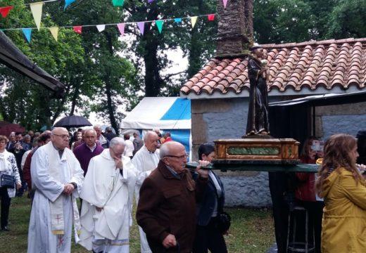 Guindibó honra a Santo Antonio