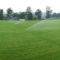O Concello de Frades investiu case 40.000 euros na renovación do campo municipal de fútbol da Chousa, en Ponte Carreira