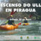 Últimos días para inscribirse no Descenso do Ulla en piragua