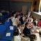 A Ocioteca de Boqueixón pechou o curso cun animado festival