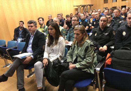 A Xunta reúne aos axentes e técnicos do operativo de extinción de incendios para deseñar conxuntamente medidas que melloren a eficacia na loita contra o lume