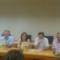 Mari Carmen Caramés Gorgal presenta en Ordes o seu libro 'A madriña'