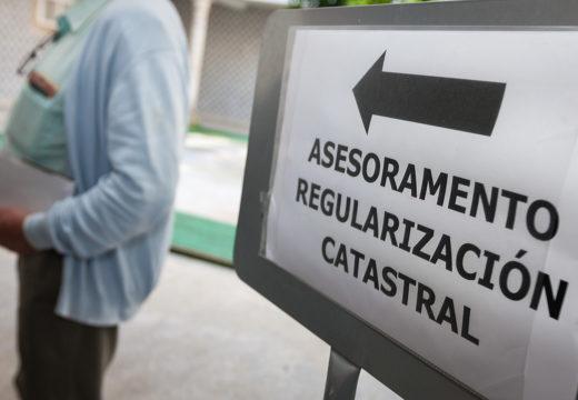 A oficina de asesoramento catastral do Concello de San Sadurniño recibe unha media de 30 consultas diarias