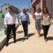 A Xunta completa a senda peatonal de Orro que supuxo unha inversión total de 150.000 euros