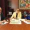 Ethel Vázquez confirma aos alcaldes de Noia e Lousame a encarga do proxecto da segunda fase da conexión da AC-311 e a DP-4202