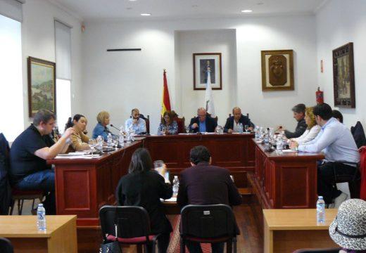 Noia aproba bonificacións fiscais entre o 50 e o 95% do IBI, ICIO e IAE para empresas que se instalen e xeren emprego no municipio