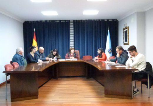 O Concello de Lousame investirá case 172.000 euros nun proxecto que mellorará a eficiencia enerxética de 348 puntos do alumeado público