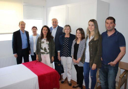 FESAN abre unha nova residencia de atención a persoas maiores en Brión
