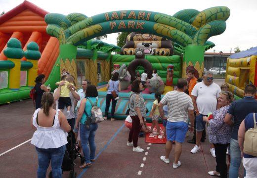 Touro celebra o próximo domingo, 24 de xuño, o seu Día do Neno