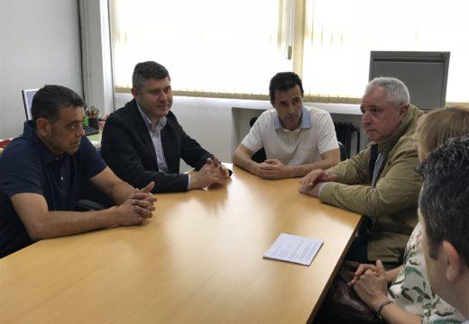 A Xunta duplica o investimento ata os 800.000 euros para o proxecto de mellora enerxética no CPI do Feal de Narón
