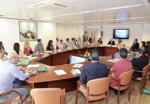 A Xunta apela á colaboración social na tarefa coral de evitar a plastificación do planeta e evitar seu deterioro